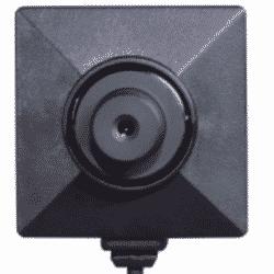 Távvezérelhető RF rejtett kamera lehallgató készülék szett