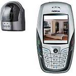 SIM-kártyás ONLINE video kamera