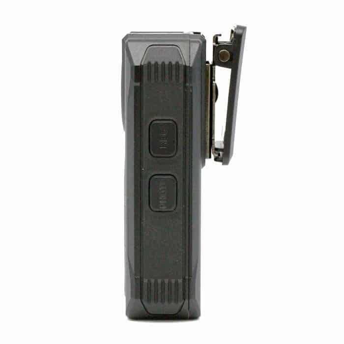 Rejtett minikamera testre