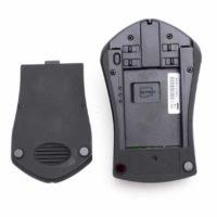 Egérbe rejtett mini HD kamera lehallgató készülék