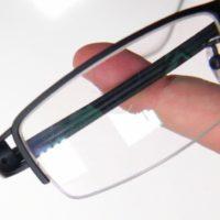 Szemüvegbe rejtett professzionális rejtett kamera