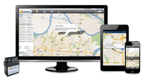 Linxup-LPVAS1-OBD-Real-Time-GPS-Vehicle-Tracking-System-Device-0-0