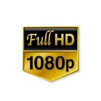 Full HD felbontás