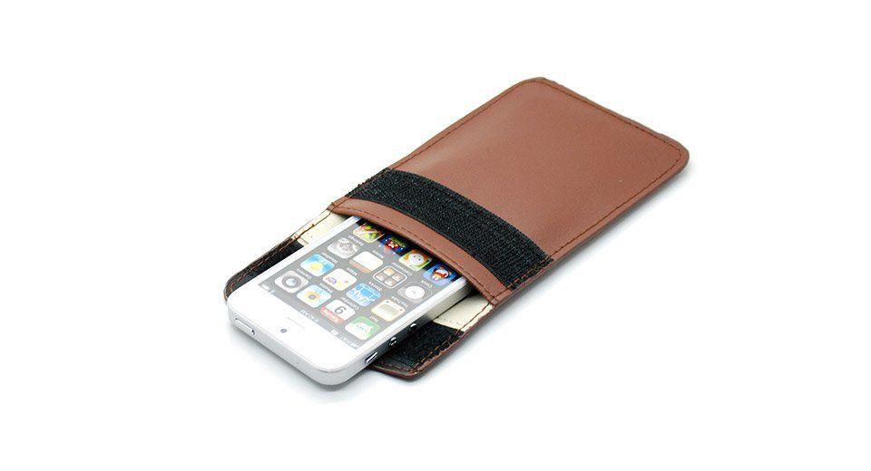 mobiltelefon lehallgatás elleni védelem