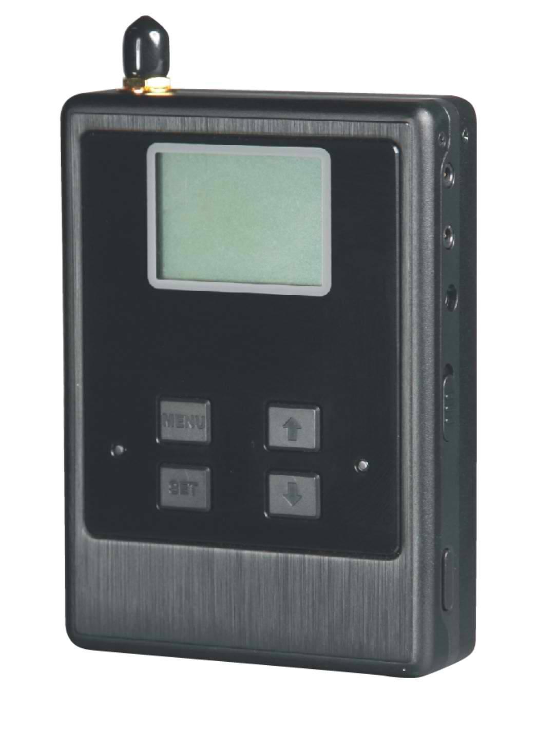 lehallgató detektor poloska kereső készülék lehallgató kereső