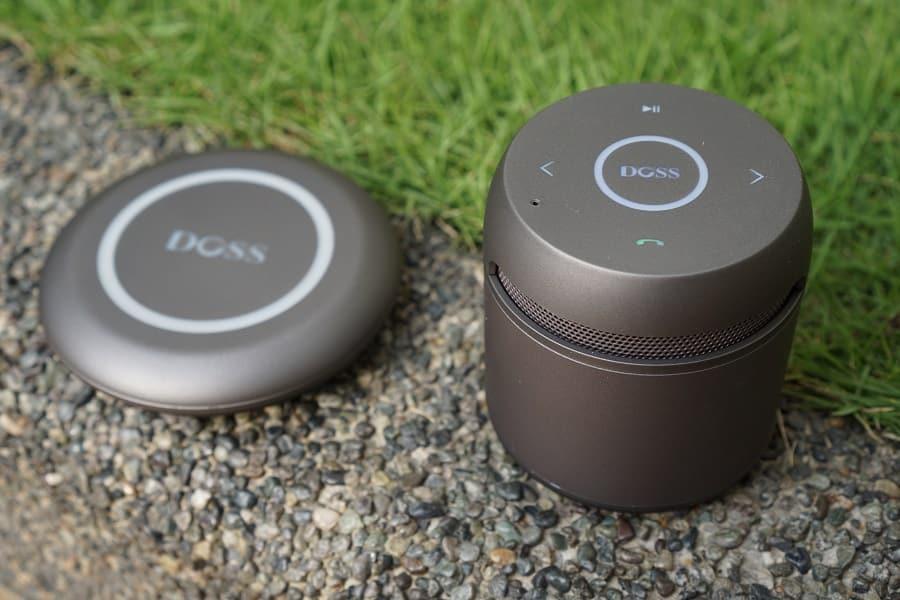 Doss-Asimom-3-Smart-Bluetooth-Speaker